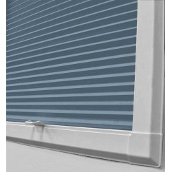 Disco Blue Perfect Fit Cellular Blind