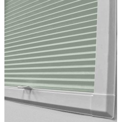 Disco Green Perfect Fit Cellular Blind