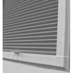 Disco Iron Perfect Fit Cellular Blind