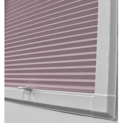 Disco Pink Perfect Fit Cellular Blind