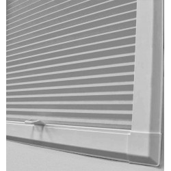 Disco Steel Perfect Fit Cellular Blind