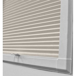 Fiona Nude Beige Perfect Fit Cellular Blind