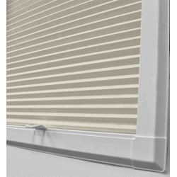 Hive Blackout Cream Perfect Fit Cellular Blind