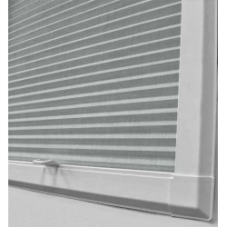 Hive Deluxe Blackout Dove Perfect Fit Cellular Blind