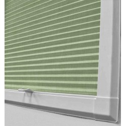 Hive Deluxe Blackout Sage Perfect Fit Cellular Blind
