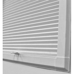 Hive Deluxe Dove Perfect Fit Cellular Blind