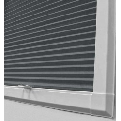 Hive Deluxe Onyx Perfect Fit Cellular Blind