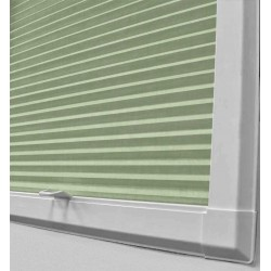 Hive Deluxe Sage Perfect Fit Cellular Blind