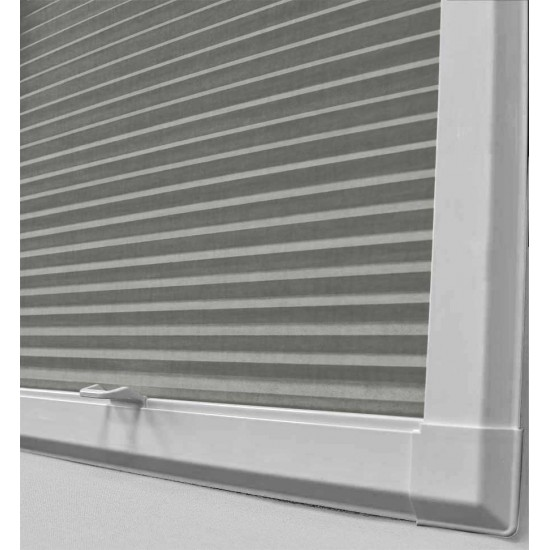 Hive Deluxe Steel Perfect Fit Cellular Blind