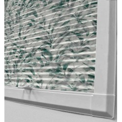 Hive Idole Forest Green Perfect Fit Cellular Blind