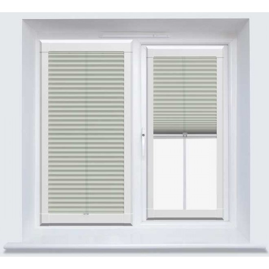 Fiona Sea Smoke Perfect Fit Cellular Blind