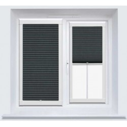 Hive Deluxe Blackout Onyx Perfect Fit Cellular Blind