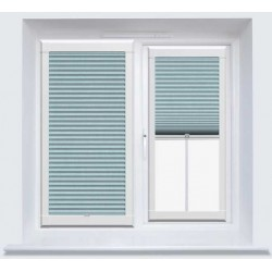 Hive Deluxe Blackout Sky Perfect Fit Cellular Blind
