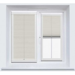 Hive Deluxe Oyster Perfect Fit Cellular Blind