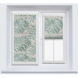 Hive Dolce Green Perfect Fit Cellular Blind