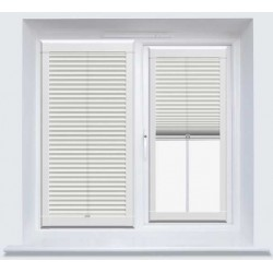 Hive Lusso Ice Perfect Fit Cellular Blind