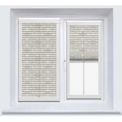 Hive Muse Neutral Perfect Fit Cellular Blind