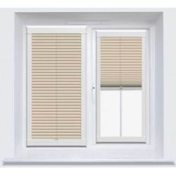 Hive Plain Barley Perfect Fit Cellular Blind