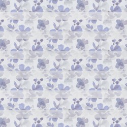 Posy Lilac Perfect Fit Day & Night Blind