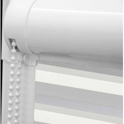 Lustre White Perfect Fit Day & Night Blind