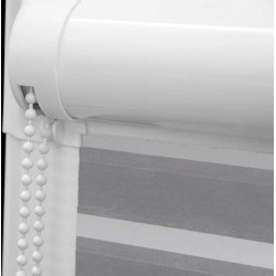 Poise Concrete Perfect Fit Day & Night Blind