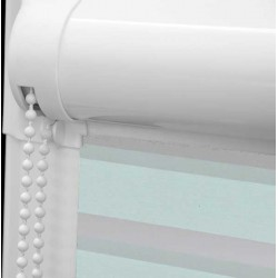 Poise Mint Perfect Fit Day & Night Blind
