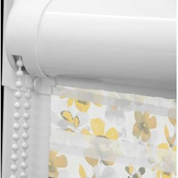 Posy Sunshine Perfect Fit Day & Night Blind