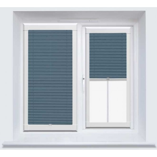 Infusion ASC Indigo Perfect Fit Pleated Blind