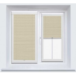 Infusion ASC Sand Perfect Fit Pleated Blind