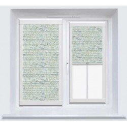 Meadow Flower ASC Spring Perfect Fit Pleated Blind