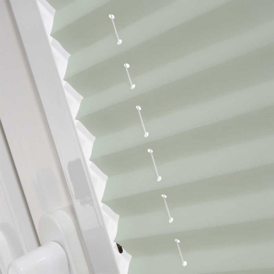 Infusion ASC Calico Perfect Fit Pleated Blind