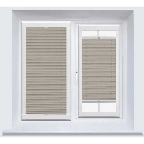 Infusion ASC Fawn Perfect Fit Pleated Blind