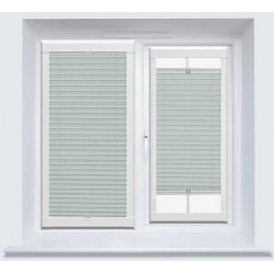Infusion ASC Iron Perfect Fit Pleated Blind