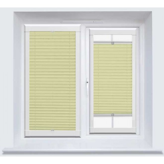 Infusion ASC Lemon Perfect Fit Pleated Blind