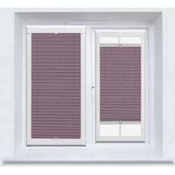 Infusion ASC Purple Perfect Fit Pleated Blind