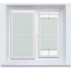 Infusion ASC White Perfect Fit Pleated Blind