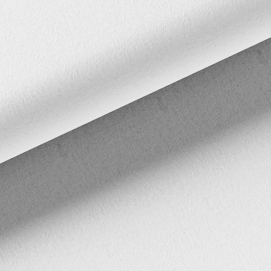 Polaris Blackout White Perfect Fit Roller Blind