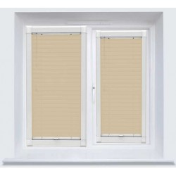 Sand Perfect Fit 25mm Venetian Blind