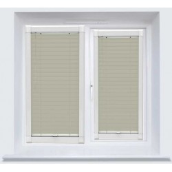 Stardust Silver Perfect Fit 25mm Venetian Blind