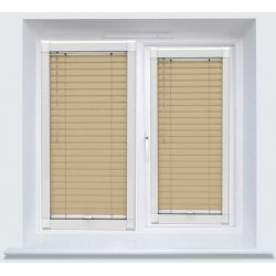 Stone Perfect Fit 25mm Venetian Blind